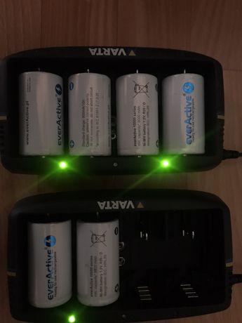 Зарядное устройство VARTA
