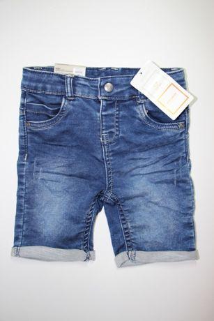 Новые джинсовые шорты Orchestra, оригинал