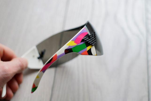 Giorgio Armani okulary przeciwsłoneczne unikat oryginalne