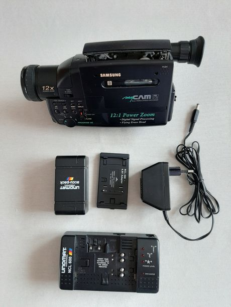 kamera samsung prl