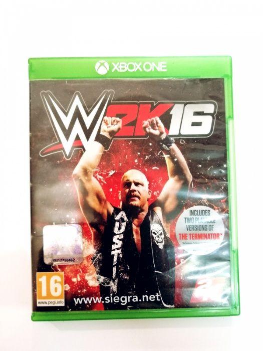 w2k16 Xbox One .