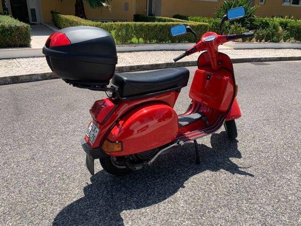 Vespa Piaggio PX 125 E