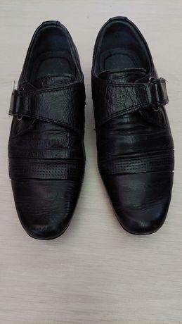 Туфлі хлопчачі 27 розмір