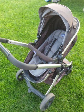 Wózek dziecięcy 3w1 chicco urban