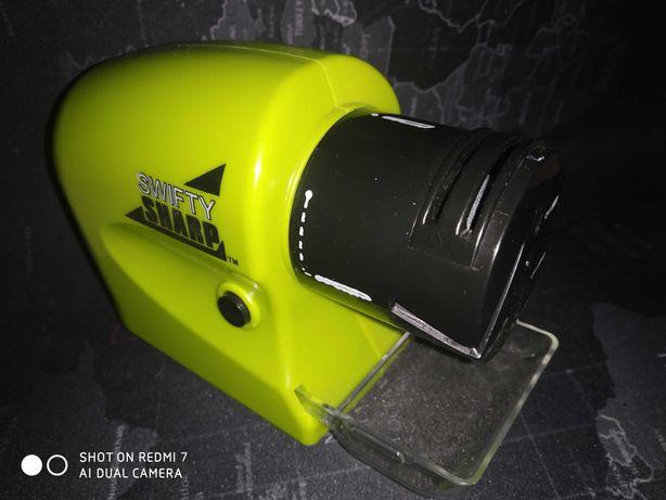 Беспроводная универсальная точилка для ножей Sharp