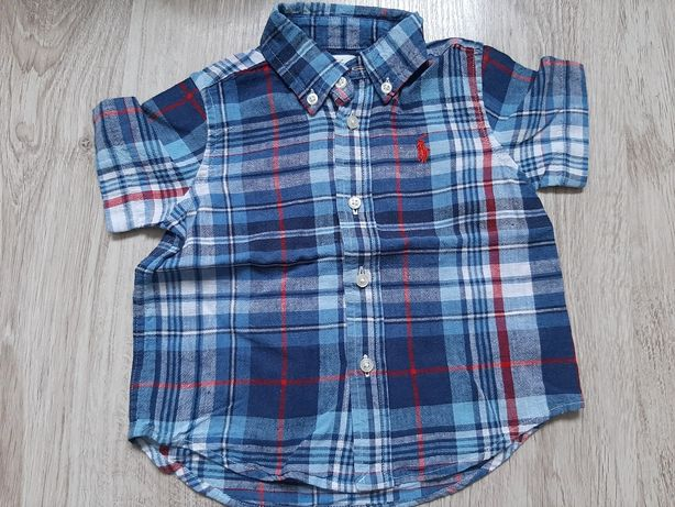 Koszula Ralph Lauren rozm 80