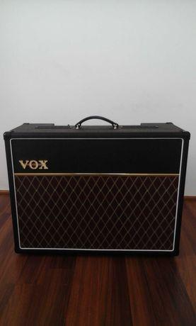 Vox Ac30 S1 / Creamback