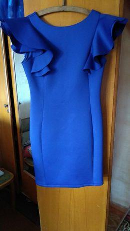 Платье нарядное , женское.