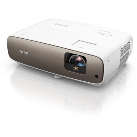 Проектор 4k HDR BENQ W2700 NEW
