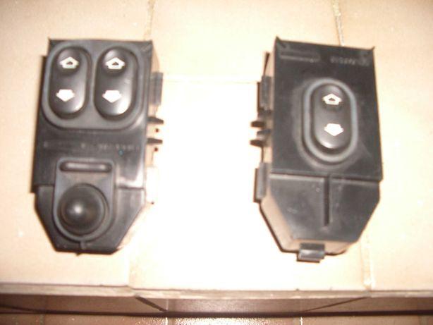 Jaguar XK8 Coupe /99 Interuptor Vidros/Portas