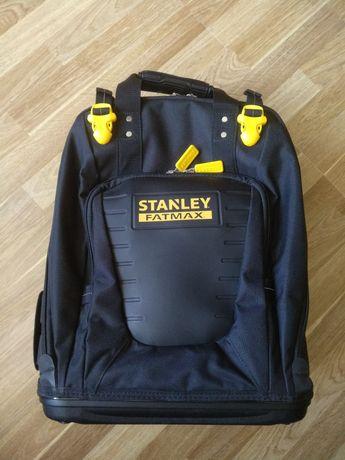 Рюкзак для инструментов Stanley Fatmax Cantiliver Pro 30x50x34см (FMST