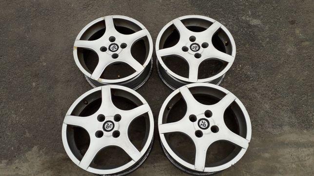 Продам диски r16 4x108 et12 j6,5 dia65,1 Peugeot Citroen