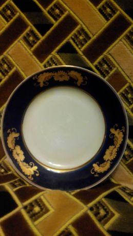 Тарелки для вторых блюд 4 шт.