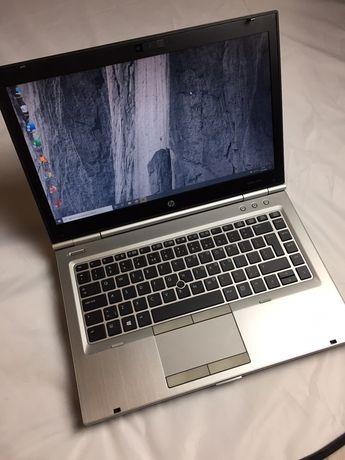 Niezniszczalny Laptop HP EliteBook 8470p (MOŻLIWA ZAMIANA NA TEL)