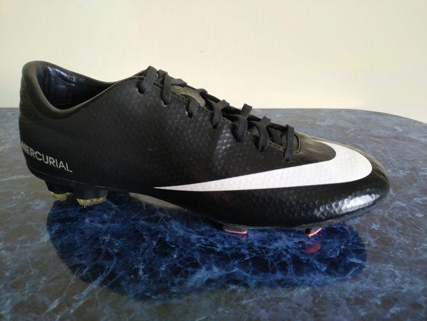 Бутсы Nike Mercurial 41 hypervenom adidas predator копы буци копи