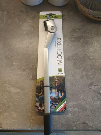 Nowa nóżka rowerowa Ursus Mooi Fix, najlepsza