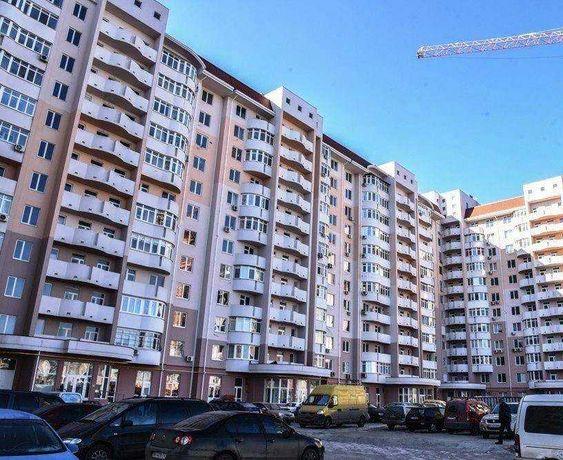 Продам однокомнатную квартиру 41 метр в новом доме на Черемушках