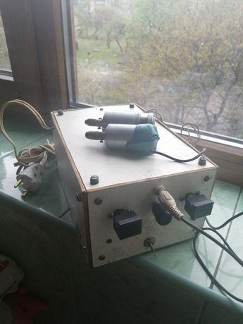 Электродвигатель (мини)