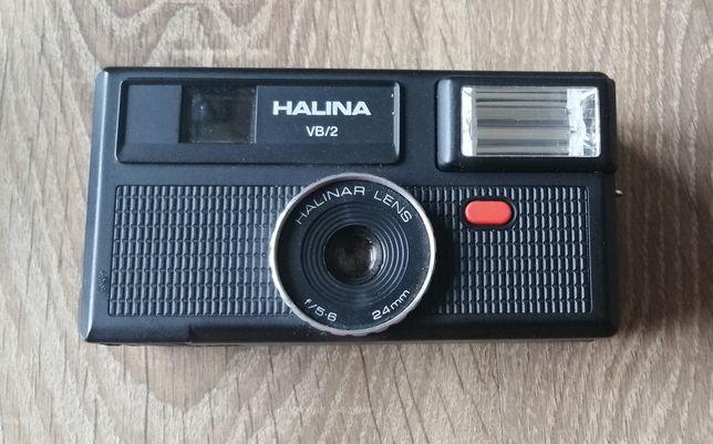Camera Halina