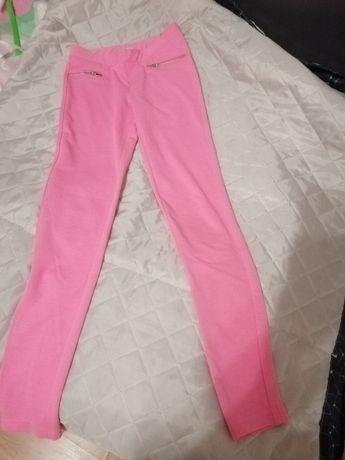 Spodnie leginsy H&M
