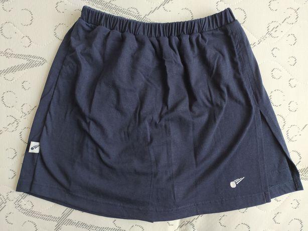 Теннисная юбка-шорты rex professional S