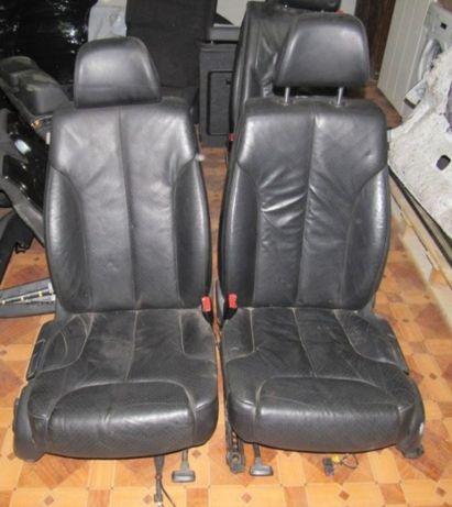 Салон,сиденья Пасат Б6 Volkswagen Passat Авторозборка