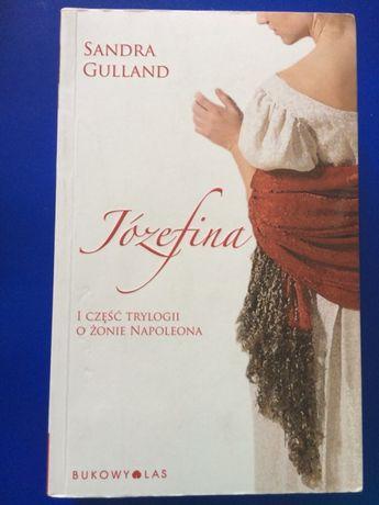 Józefina Sandra Gulland