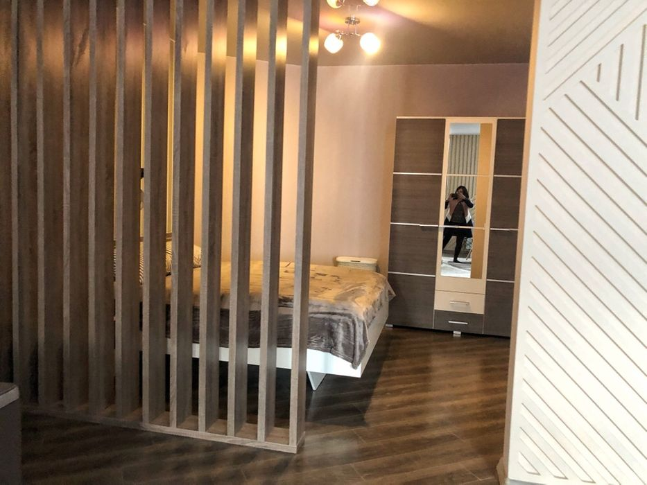 Квартира в центрі Трускавця. Новобудова, Роксолани 16. 450грн-1