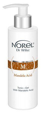 Norel Dr Wilsz Mandelic AcidŻel oczyszczający z kwasem migdałowym