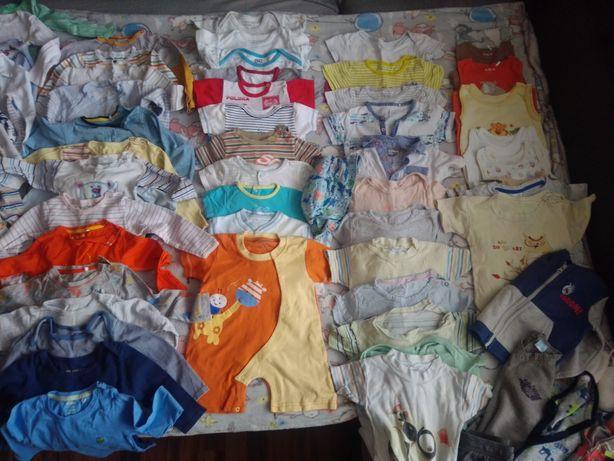 Ubranka dziecięce rozmiary 62-92