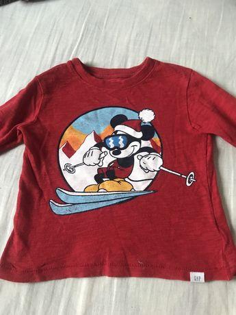 Camisola infantil