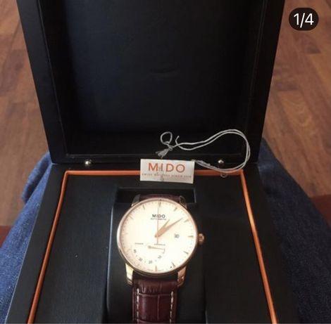Продам мужские наручные часы Mido оригинал