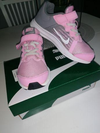 Buty nike dla dziewczynki 31