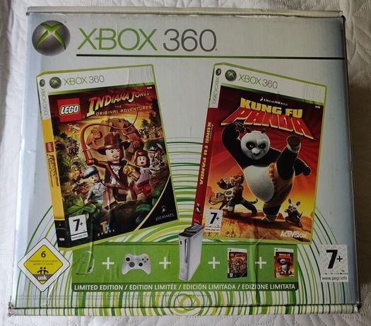 Karton pudło Xbox 360 Wrocław