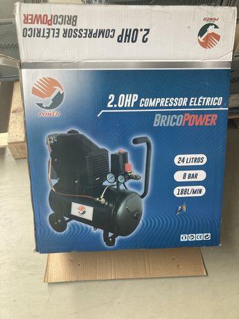 Compressor 2.0 ( 10 Unidades)