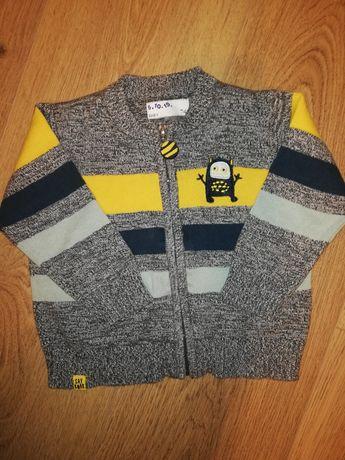 Sweterek 5-10-15