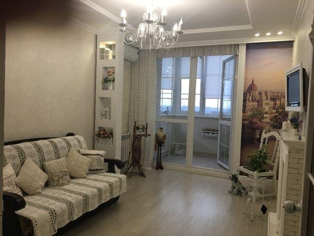 Продам 3-х комнатную квартиру по ул. Рихтера, спецпроект, кирпич