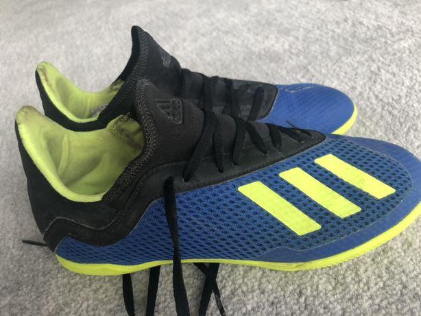 Adidas halówki 36