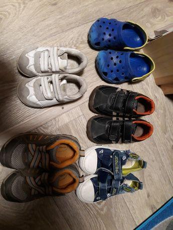 Пролам дит. взуття на хлопчика