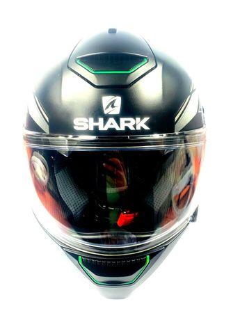 Kask motocyklowy SHARK SKWAL MATADOR MAT LED rozmiar L
