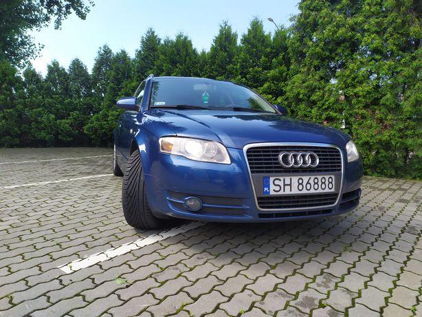 Audi A4 1.8T Xenon ,Navi ben+gaz