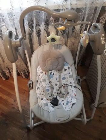 Кресло-качалка колыбель