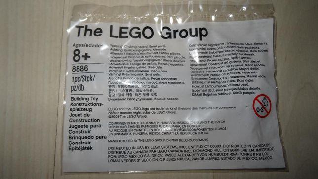 LEGO TECHNIC 8886 przewód, przedłużacz, kabel 20cm