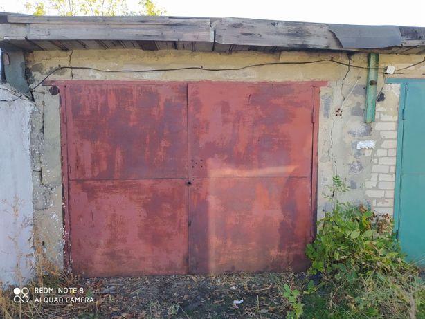 Продам гараж в Терновке или обмен на какой-то транспорт (авто/мото)