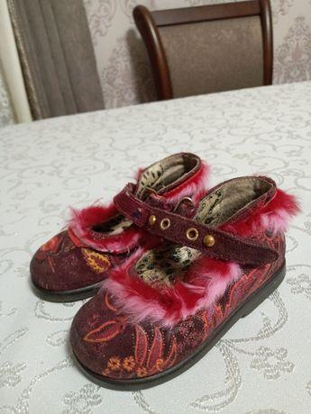 Продам туфельки, 21 розмір