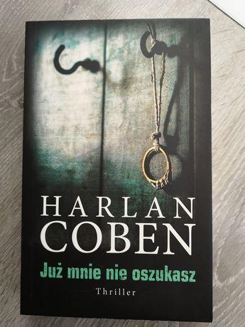 Już mnie nie oszukasz Harlan Coben