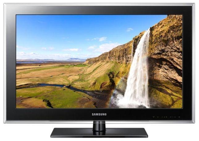 Samsung LE40D550, телевизор самсунг ЖК-40 LE40D550K1WXUA,диагональ 40.