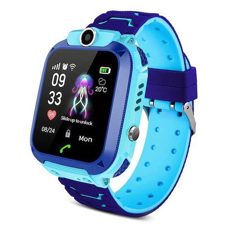 SmartWatch Criança GPS