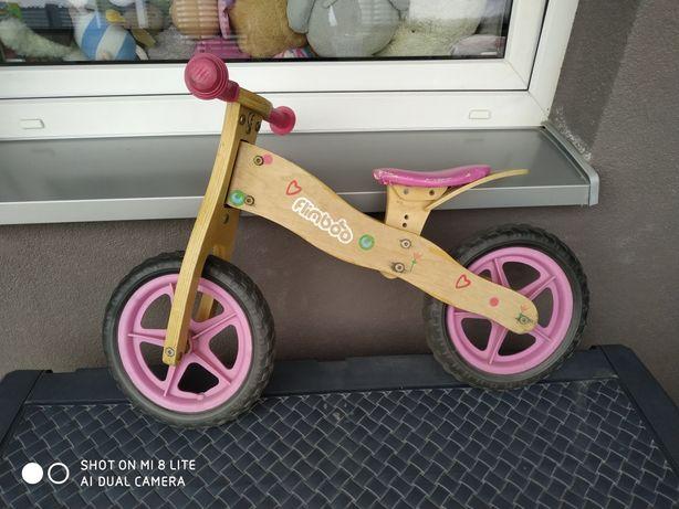 Rowerek biegowy firmy Flimboo