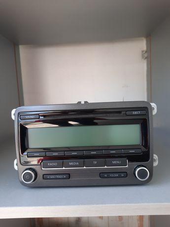 Rádio original vw passat